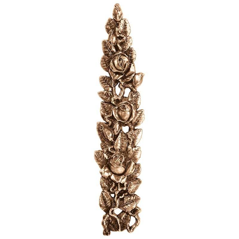 ornement fun raire 42x9cm d coration de bronze 3180. Black Bedroom Furniture Sets. Home Design Ideas