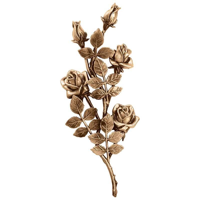 ornement fun raire 40x17cm d coration de bronze 3750. Black Bedroom Furniture Sets. Home Design Ideas