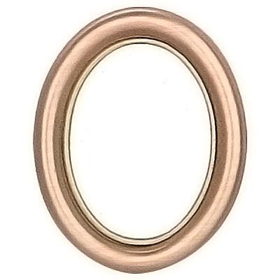 fotorahmen oval 11x15cm messing mit goldf den. Black Bedroom Furniture Sets. Home Design Ideas